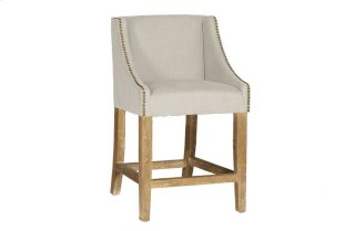 Winston Counter Stool - Natural