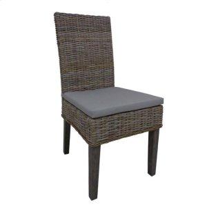 Rattan Dining Chair