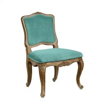 Seaglass Flora Accent Chair