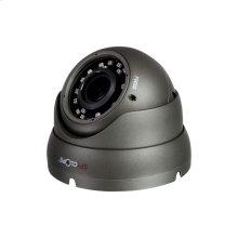 Dome Camera Varifocal 4-in-1 1080P - Grey