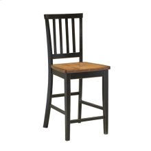 Dining - Arlington Slat Back Counter Stool