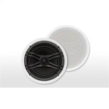 NS-IW360C White 2-Way In-Ceiling Speaker System