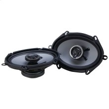 "CS Series Speakers (5"" x 7""/6"" x 8"", Coaxial, 250 Watts max)"