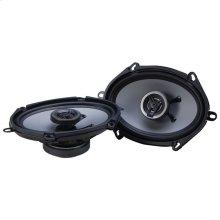 """CS Series Speakers (5"""" x 7""""/6"""" x 8"""", Coaxial, 250 Watts max)"""