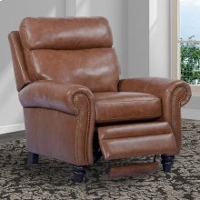 Douglas Bourbon Power High Leg Recliner