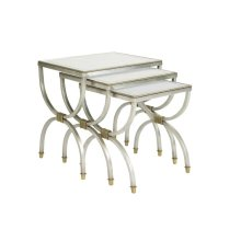 Jacqueline Nest of Tables Set of Three