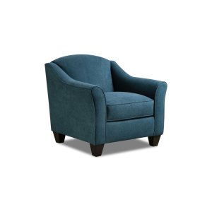 American Furniture Manufacturing1020 - Popstitch Lake Accent Chair
