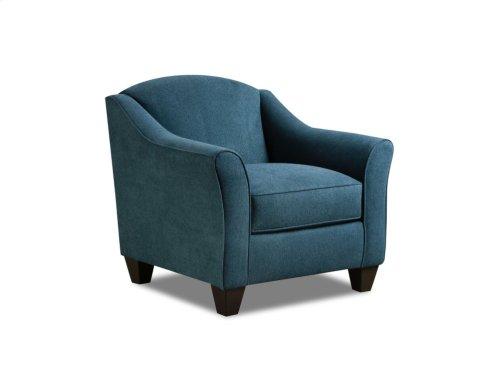 1020 - Popstitch Metal Accent Chair