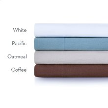 Portuguese Flannel Sheet Set