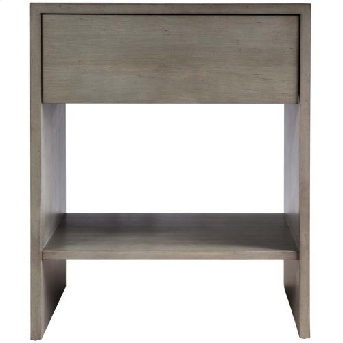 Linea Side Chest