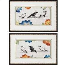 Songbirds Pk/2