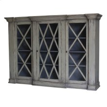 Cavendish Display Cabinet