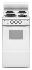 (TEP222VAQ) - 20 Freestanding Electric Range