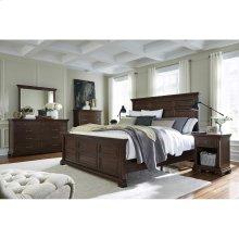 Weston Queen Bed