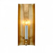 Riley Gold Sconce