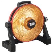 Utility Radiant Parabolic