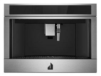 "JennAir(R) RISE(TM) 24"" Built-In Coffee System, RISE"