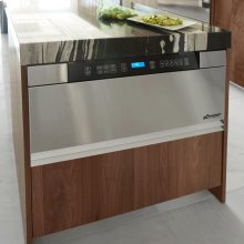 """Discovery 30"""" Microwave-In-A-Drawer in Stainless Steel **** Floor Model Closeout Price ****"""