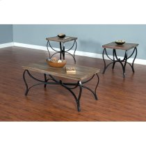 Drift Wood 3-pc Occasional Table Set Product Image
