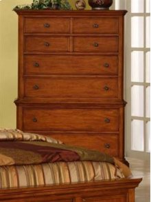 Pennsylvania Country Chest