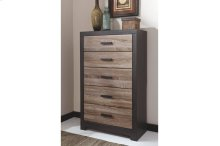 Harlinton Five Drawer Chest