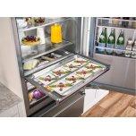"BlueStar 36"" Pro Built-In Refrigerator/freezer"