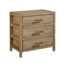 Scaffold Nightstand
