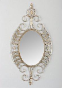 Sm Leaves Mirror