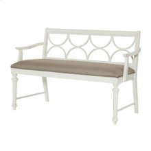 Lynn Haven Dining Bench