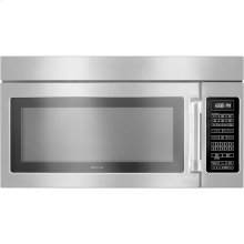 "Over-the-Range Microwave Oven with Convection, 30"", Pro-Style® Stainless Handle"