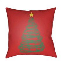 "Christmas Tree HDY-115 20"" x 20"""