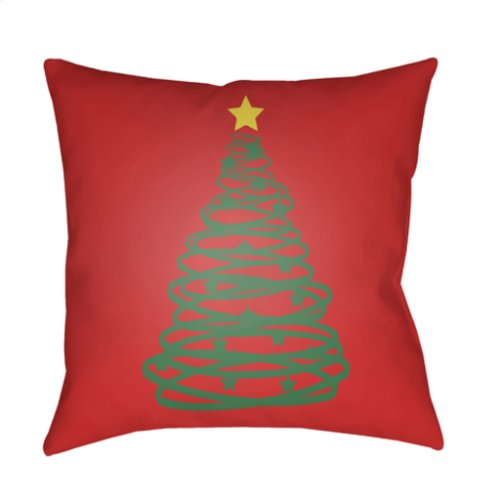 "Christmas Tree HDY-115 18"" x 18"""