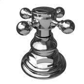 Forever Brass - PVD Diverter/Flow Control Handle - Hot