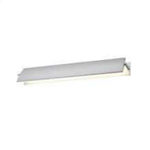 "Aileron™ 24"" LED Sconce"