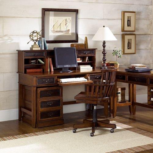 Mercantile Desk Hutch