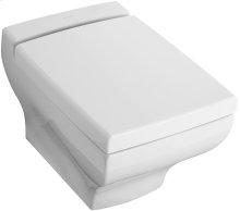 Washdown WC (bowl only) - White Alpin CeramicPlus