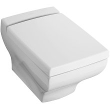Washdown WC (bowl only) - White Alpin CeramicPlus