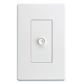 AB-1.2 In-wall, Dual Source Speaker Selector