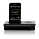 Rise iPod iPhone App Clock Radio and Docking Station Product Image