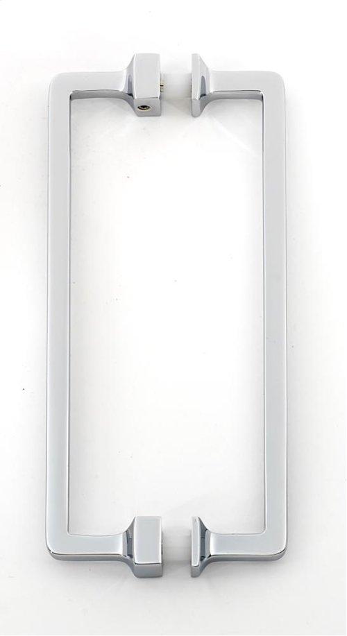Millennium Back-to-Back Pull G950-6 - Polished Chrome