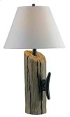 Cole - Table Lamp