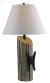 Additional Cole - Table Lamp