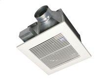 WhisperCeiling 80 CFM Ceiling Mounted Fan