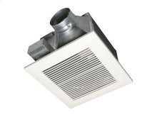 WhisperCeiling 80 CFM Ceiling Mounted Fan