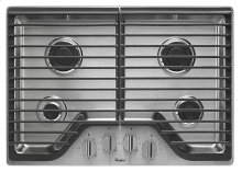 [CLEARANCE] 30 inch Gas Cooktop with Multiple SpeedHeat Burners. Clearance stock is sold on a first-come, first-served basis. Please call (717)299-5641 for product condition and availability.