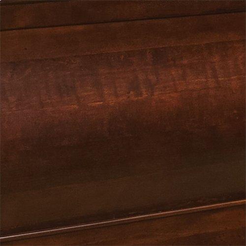 King Sleigh Headboard (RTA)