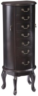 Brianna Jewelry Armoire Product Image