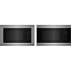 "Wolf  Convection Microwave 27"" Stainless Trim-E series"