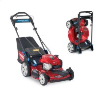 "22"" (56cm) PoweReverse Personal Pace SMARTSTOW High Wheel Mower (20355)"