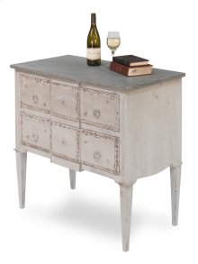 Du Barry 2 Drawer Chest